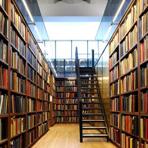 Библиотеки Белых Берегов