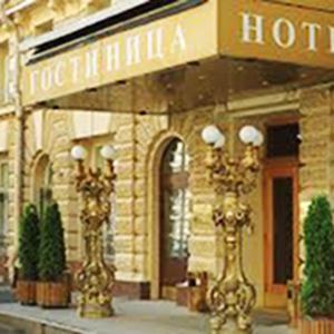 Гостиницы Белых Берегов