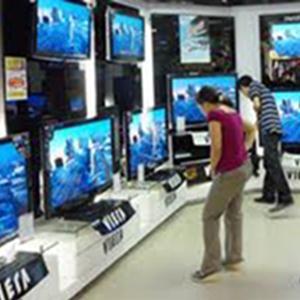 Магазины электроники Белых Берегов
