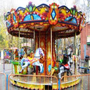 Парки культуры и отдыха Белых Берегов