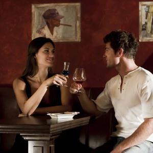 Рестораны, кафе, бары Белых Берегов