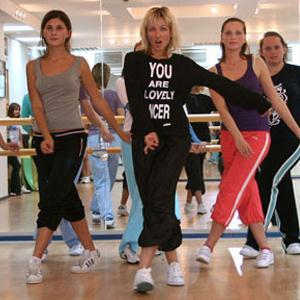 Школы танцев Белых Берегов