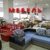 Магазины мебели в Белых Берегах