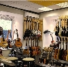Музыкальные магазины в Белых Берегах