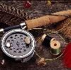 Охотничьи и рыболовные магазины в Белых Берегах