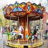 Парки культуры и отдыха в Белых Берегах