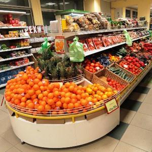 Супермаркеты Белых Берегов