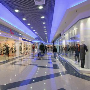 Торговые центры Белых Берегов